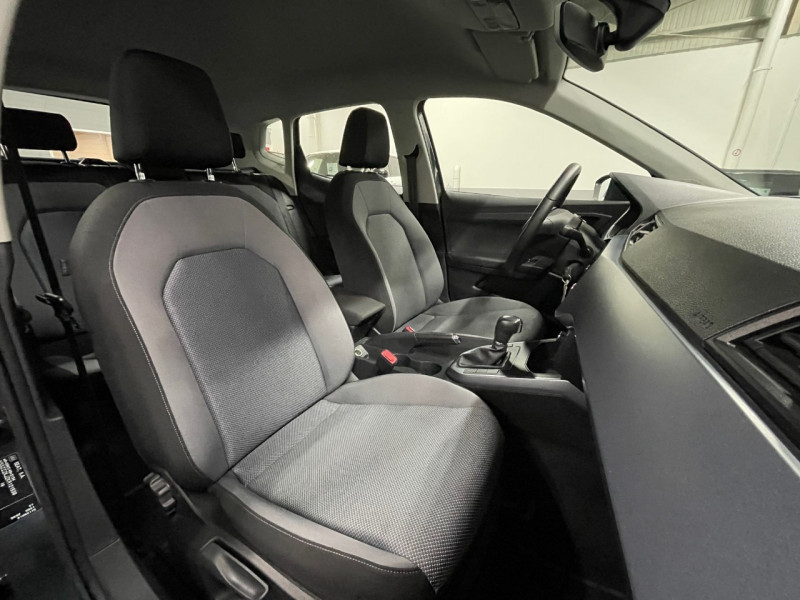 Photo 8 de l'offre de SEAT ARONA 1.0 ECOTSI 115CH START/STOP STYLE DSG à 16990€ chez LTA Trading