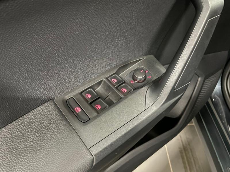 Photo 11 de l'offre de SEAT ARONA 1.0 ECOTSI 115CH START/STOP STYLE DSG à 16990€ chez LTA Trading