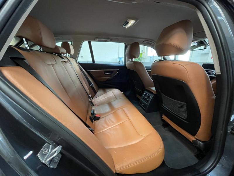 Photo 7 de l'offre de BMW SERIE 3 TOURING (F31) 320DA 190CH LUXURY à 25990€ chez LTA Trading