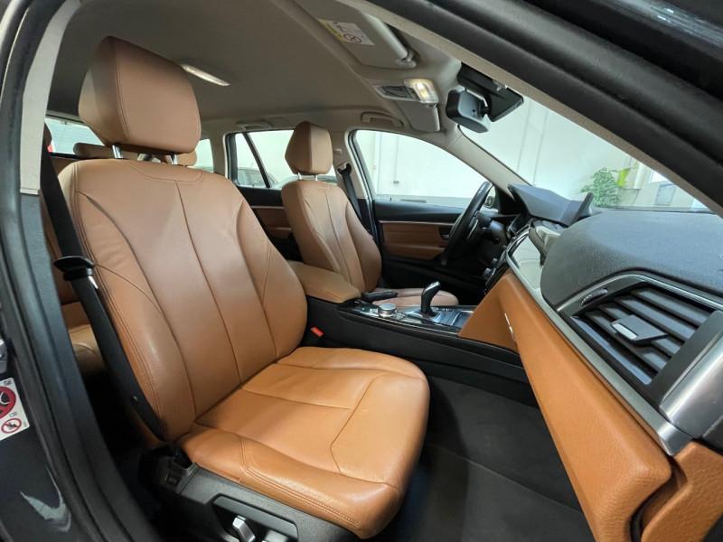 Photo 6 de l'offre de BMW SERIE 3 TOURING (F31) 320DA 190CH LUXURY à 25990€ chez LTA Trading