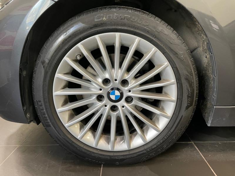 Photo 4 de l'offre de BMW SERIE 3 TOURING (F31) 320DA 190CH LUXURY à 25990€ chez LTA Trading