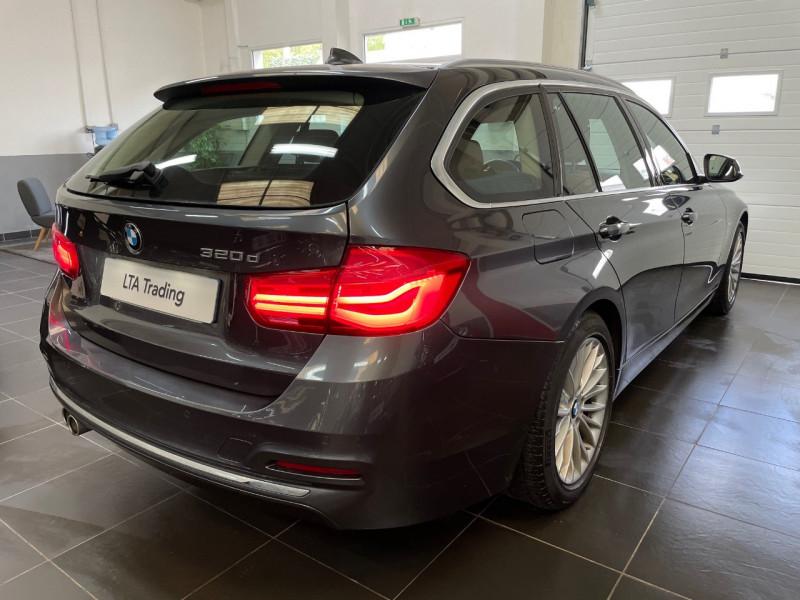 Photo 2 de l'offre de BMW SERIE 3 TOURING (F31) 320DA 190CH LUXURY à 25990€ chez LTA Trading