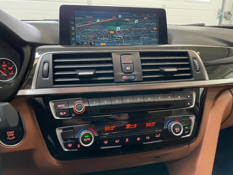Photo 13 de l'offre de BMW SERIE 3 TOURING (F31) 320DA 190CH LUXURY à 25990€ chez LTA Trading