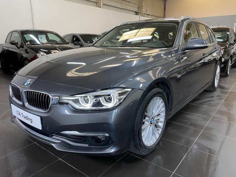 Photo 1 de l'offre de BMW SERIE 3 TOURING (F31) 320DA 190CH LUXURY à 25990€ chez LTA Trading