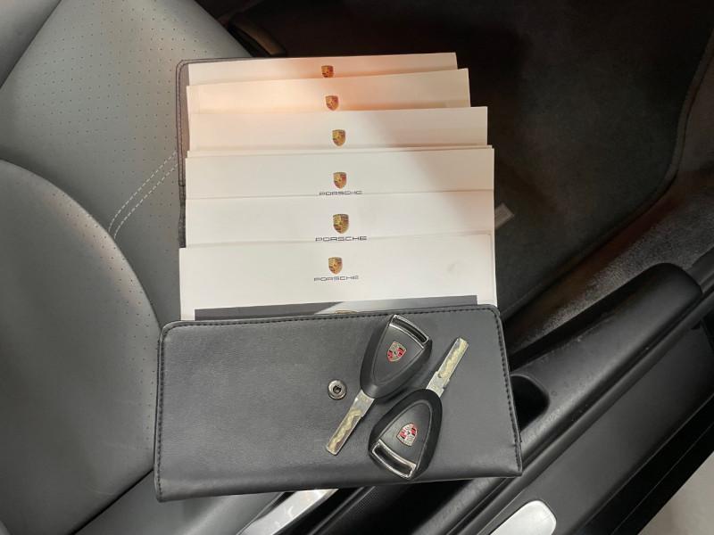 Photo 10 de l'offre de PORSCHE 911 COUPE (997) CARRERA PDK à 54490€ chez LTA Trading