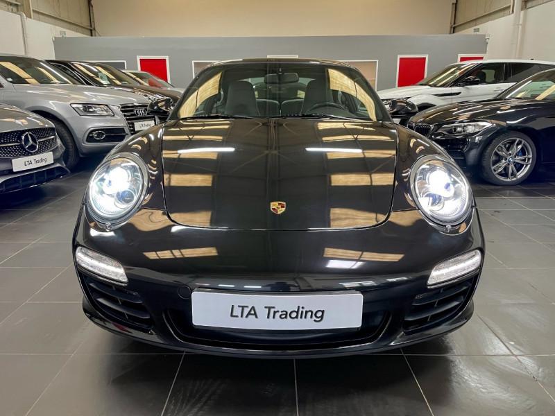 Photo 3 de l'offre de PORSCHE 911 COUPE (997) CARRERA PDK à 54490€ chez LTA Trading