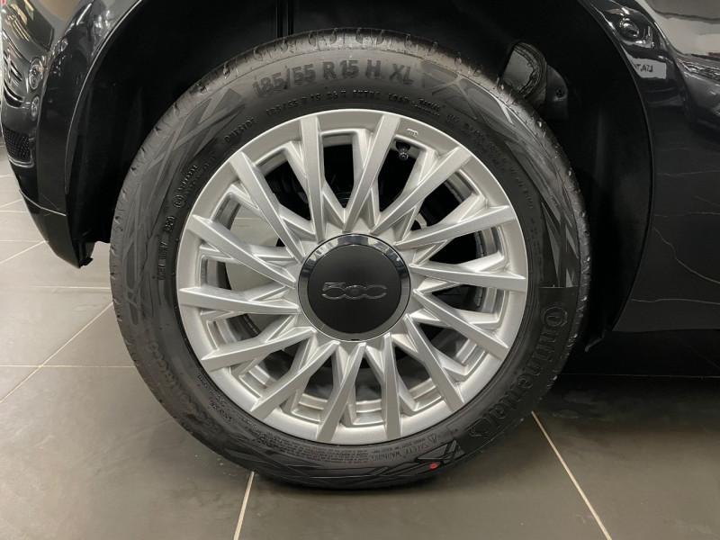 Photo 5 de l'offre de FIAT 500 1.0 70CH BSG S&S LOUNGE à 11990€ chez LTA Trading