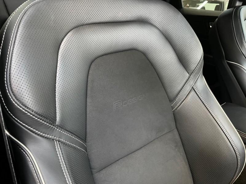 Photo 9 de l'offre de VOLVO XC60 D5 ADBLUE AWD 235CH R-DESIGN GEARTRONIC à 38990€ chez LTA Trading