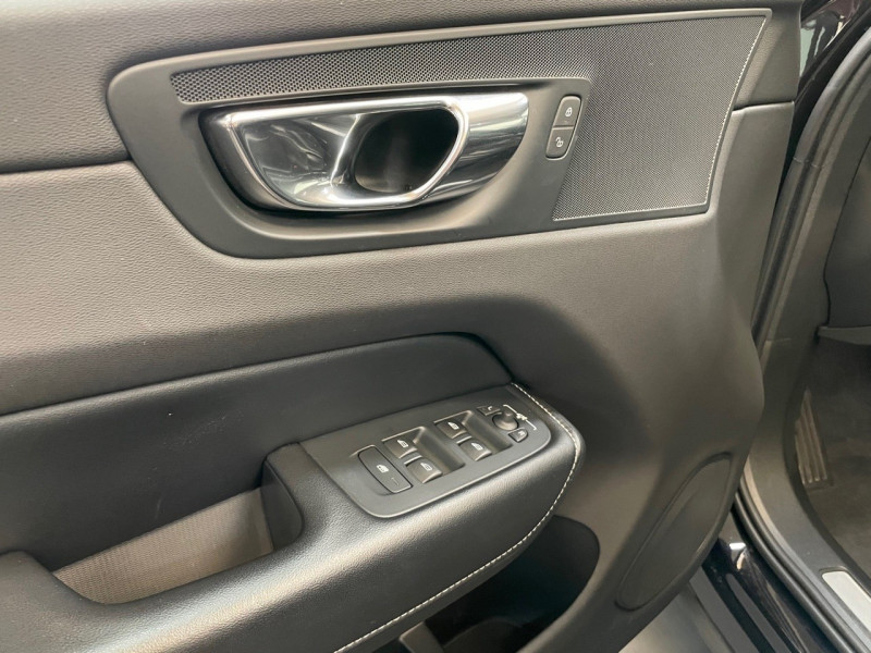 Photo 16 de l'offre de VOLVO XC60 D5 ADBLUE AWD 235CH R-DESIGN GEARTRONIC à 38990€ chez LTA Trading