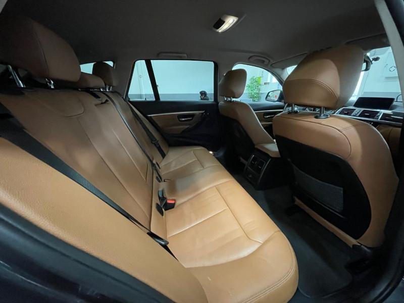 Photo 12 de l'offre de BMW SERIE 3 TOURING (F31) 320DA 190CH LUXURY à 24990€ chez LTA Trading