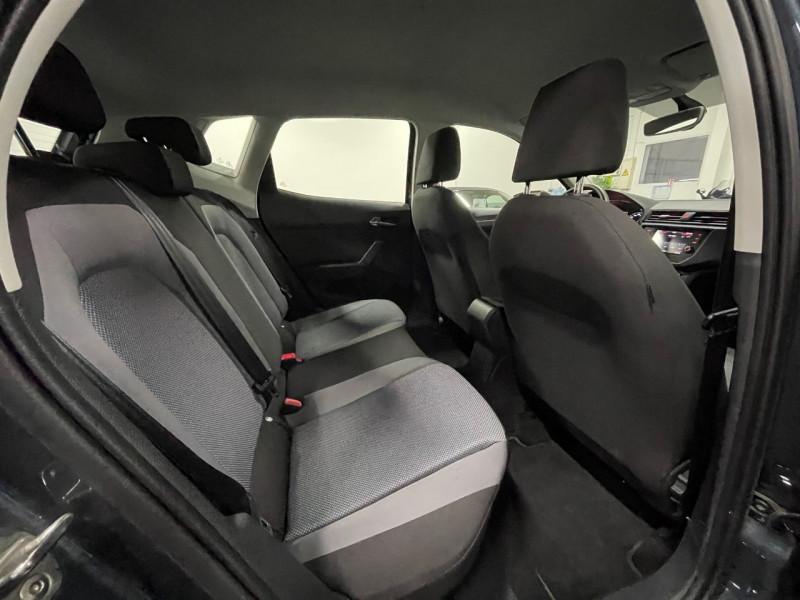 Photo 9 de l'offre de SEAT ARONA 1.0 ECOTSI 115CH START/STOP STYLE DSG à 16990€ chez LTA Trading