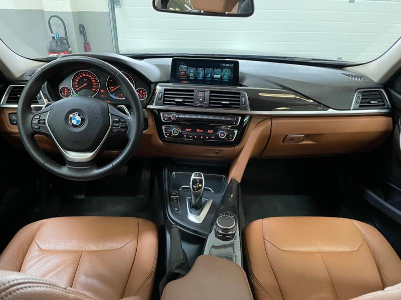 Photo 6 de l'offre de BMW SERIE 3 TOURING (F31) 320DA 190CH LUXURY à 24990€ chez LTA Trading
