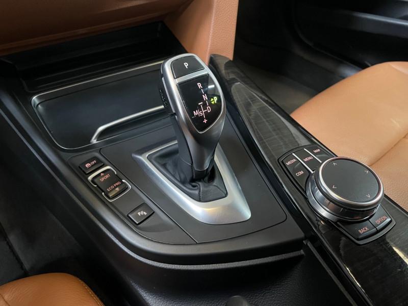 Photo 9 de l'offre de BMW SERIE 3 TOURING (F31) 320DA 190CH LUXURY à 24990€ chez LTA Trading