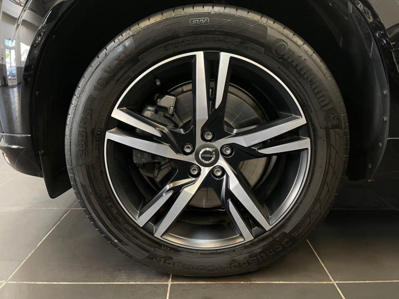 Photo 5 de l'offre de VOLVO XC60 D5 ADBLUE AWD 235CH R-DESIGN GEARTRONIC à 37990€ chez LTA Trading