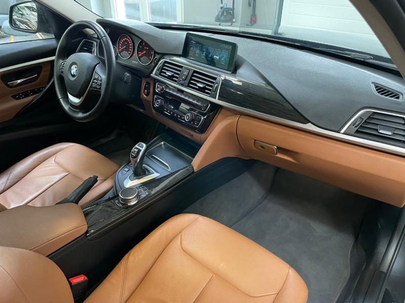 Photo 5 de l'offre de BMW SERIE 3 TOURING (F31) 320DA 190CH LUXURY à 24990€ chez LTA Trading