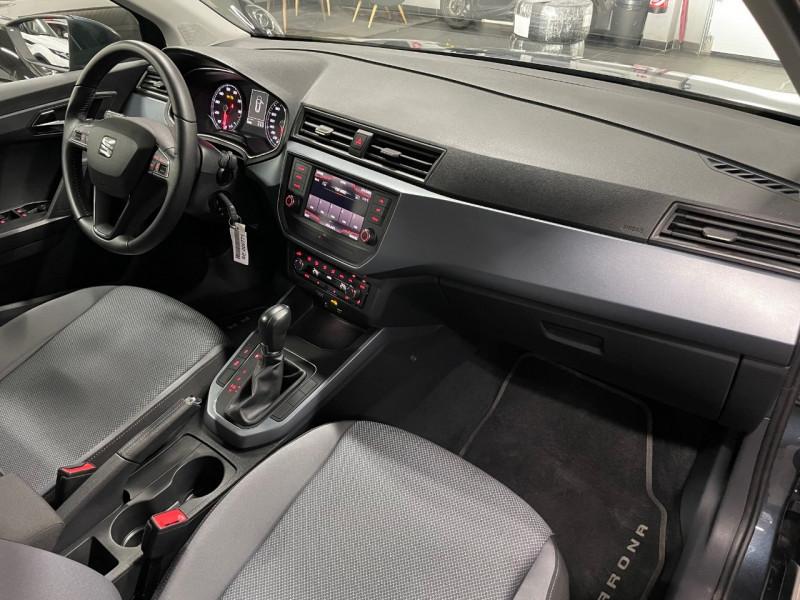 Photo 7 de l'offre de SEAT ARONA 1.0 ECOTSI 115CH START/STOP STYLE DSG à 16990€ chez LTA Trading