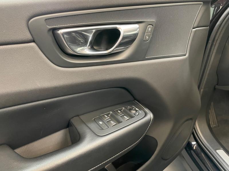 Photo 16 de l'offre de VOLVO XC60 D5 ADBLUE AWD 235CH R-DESIGN GEARTRONIC à 37990€ chez LTA Trading