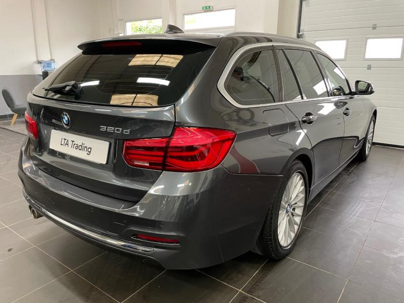 Photo 2 de l'offre de BMW SERIE 3 TOURING (F31) 320DA 190CH LUXURY à 24990€ chez LTA Trading