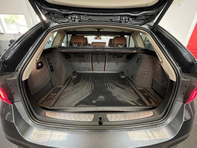Photo 13 de l'offre de BMW SERIE 3 TOURING (F31) 320DA 190CH LUXURY à 24990€ chez LTA Trading