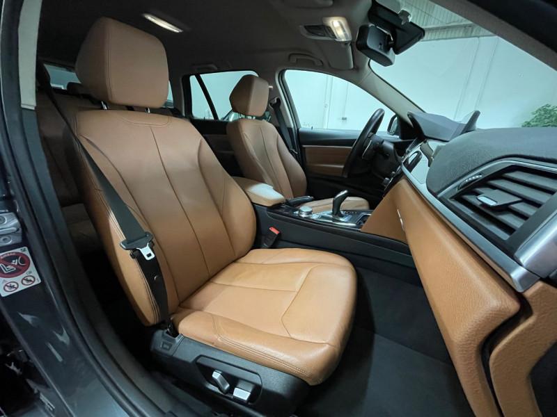 Photo 11 de l'offre de BMW SERIE 3 TOURING (F31) 320DA 190CH LUXURY à 24990€ chez LTA Trading