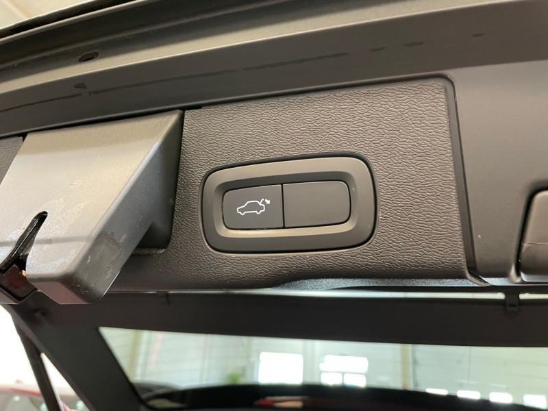 Photo 15 de l'offre de VOLVO XC60 D5 ADBLUE AWD 235CH R-DESIGN GEARTRONIC à 37990€ chez LTA Trading