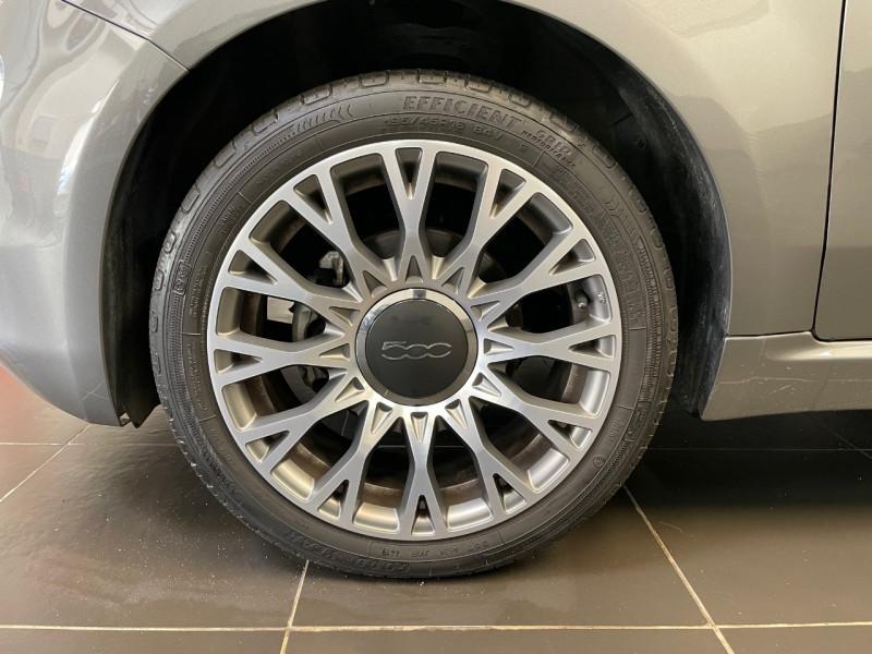 Photo 5 de l'offre de FIAT 500 1.2 8V 69CH S&S STAR 113G DUALOGIC à 11990€ chez LTA Trading