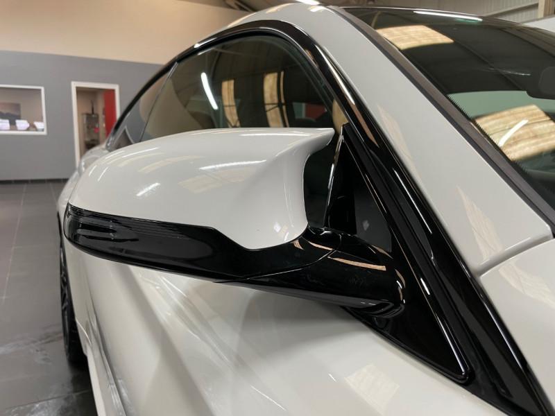 Photo 8 de l'offre de BMW M4 COUPE (F82) 3.0 450CH PACK COMPETITION DKG à 59990€ chez LTA Trading