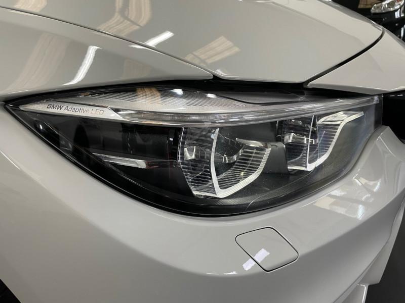 Photo 6 de l'offre de BMW M4 COUPE (F82) 3.0 450CH PACK COMPETITION DKG à 59990€ chez LTA Trading