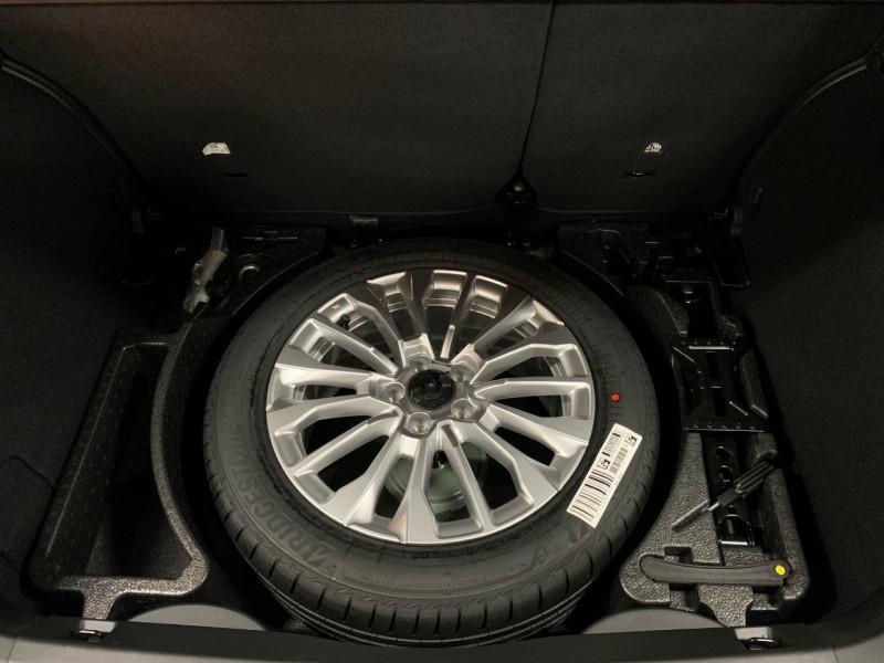 Photo 10 de l'offre de FIAT 500X 1.3 FIREFLY TURBO T4 150CH CROSS DCT à 19990€ chez LTA Trading