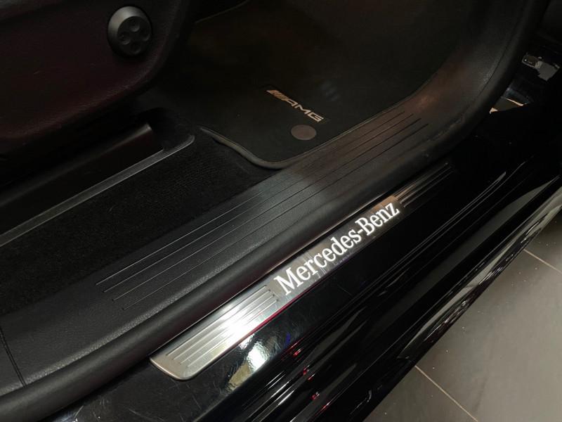 Photo 20 de l'offre de MERCEDES-BENZ GLE 300 D 245CH AMG LINE 4MATIC 9G-TRONIC à 68990€ chez LTA Trading