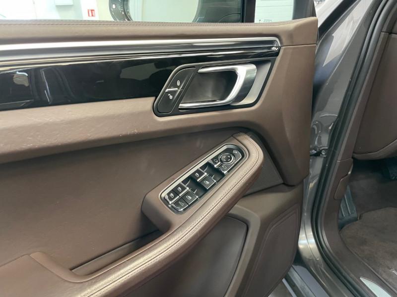 Photo 11 de l'offre de PORSCHE MACAN 3.0 V6 258CH S DIESEL PDK à 44990€ chez LTA Trading