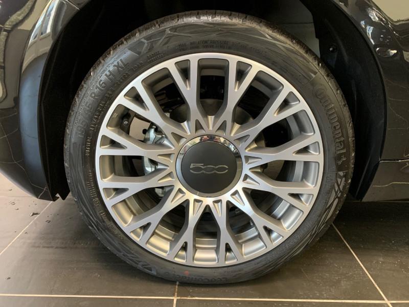 Photo 3 de l'offre de FIAT 500 1.2 8V 69CH ECO PACK STAR 109G à 10990€ chez LTA Trading