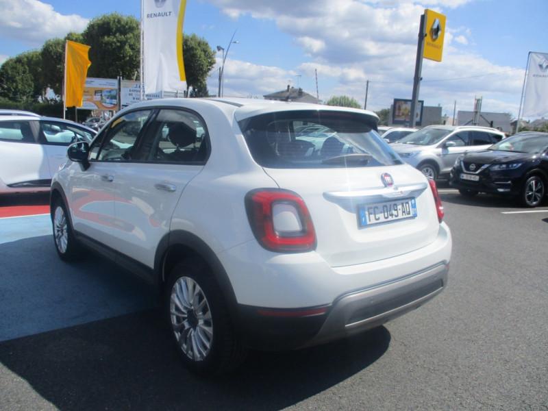 Photo 19 de l'offre de FIAT 500X 1.6 MULTIJET 120CH CITY CROSS à 13990€ chez JTA RENAULT JOUE LES TOURS