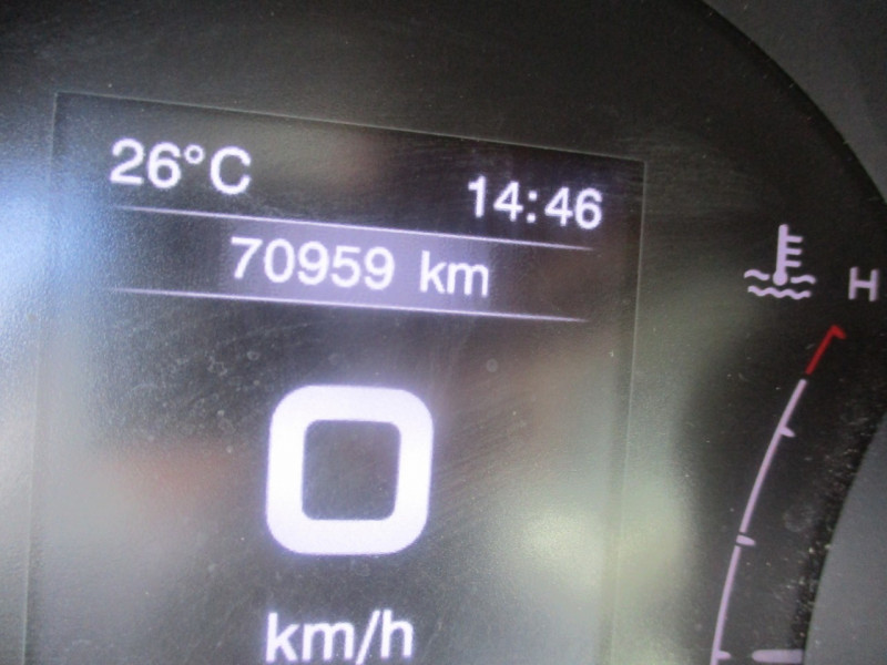 Photo 18 de l'offre de FIAT 500X 1.6 MULTIJET 120CH CITY CROSS à 13990€ chez JTA RENAULT JOUE LES TOURS