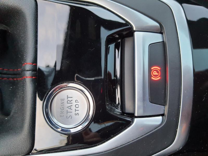 Photo 28 de l'offre de PEUGEOT 308 1.5 BLUEHDI 130CH S&S GT LINE à 21390€ chez JTA RENAULT JOUE LES TOURS