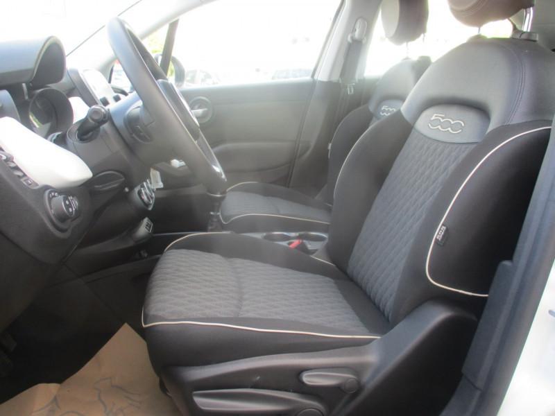 Photo 11 de l'offre de FIAT 500X 1.6 MULTIJET 120CH CITY CROSS à 13990€ chez JTA RENAULT JOUE LES TOURS