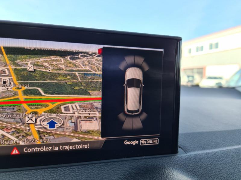 Photo 24 de l'offre de AUDI Q2 1.4 TFSI 150CH COD SPORT à 25390€ chez JTA RENAULT JOUE LES TOURS