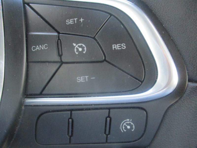 Photo 6 de l'offre de FIAT 500X 1.6 MULTIJET 120CH CITY CROSS à 13990€ chez JTA RENAULT JOUE LES TOURS