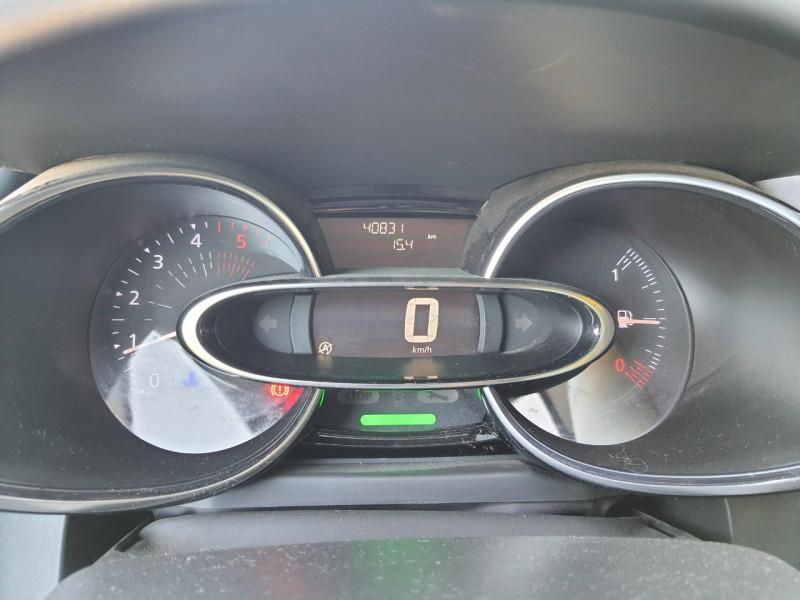 Photo 16 de l'offre de RENAULT CLIO IV 1.5 DCI 90CH ENERGY INITIALE PARIS 5P à 13990€ chez JTA RENAULT JOUE LES TOURS