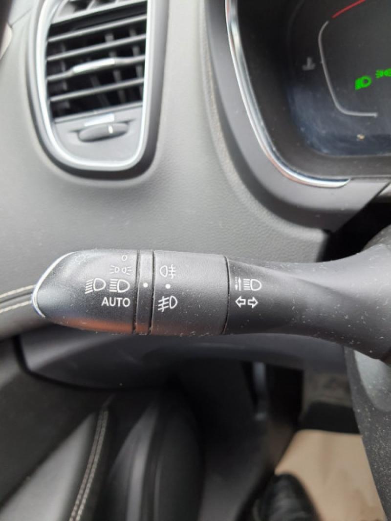Photo 12 de l'offre de RENAULT GRAND SCENIC IV 1.5 DCI 110CH ENERGY INTENS EDC à 15990€ chez JTA RENAULT JOUE LES TOURS
