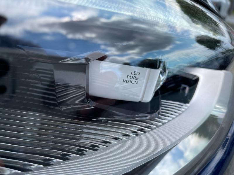 Photo 3 de l'offre de RENAULT MEGANE IV ESTATE 1.6 DCI 130CH ENERGY INTENS à 16590€ chez JTA RENAULT JOUE LES TOURS
