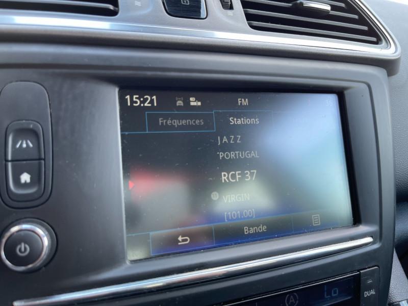 Photo 20 de l'offre de RENAULT KADJAR 1.2 TCE 130CH ENERGY BUSINESS à 14990€ chez JTA RENAULT JOUE LES TOURS