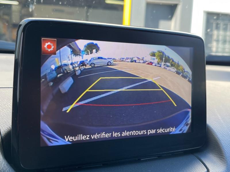 Photo 19 de l'offre de MAZDA CX-3 2.0 SKYACTIV-G 120 SELECTION à 16790€ chez JTA RENAULT JOUE LES TOURS