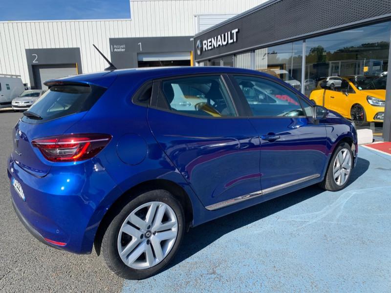 Photo 17 de l'offre de RENAULT CLIO V 1.5 BLUE DCI 85CH BUSINESS à 13890€ chez JTA RENAULT JOUE LES TOURS