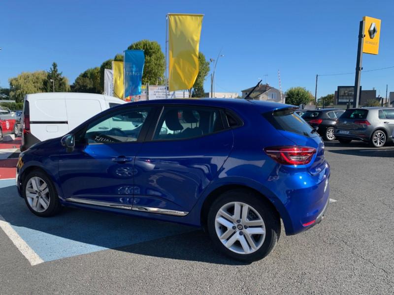 Photo 16 de l'offre de RENAULT CLIO V 1.5 BLUE DCI 85CH BUSINESS à 13890€ chez JTA RENAULT JOUE LES TOURS