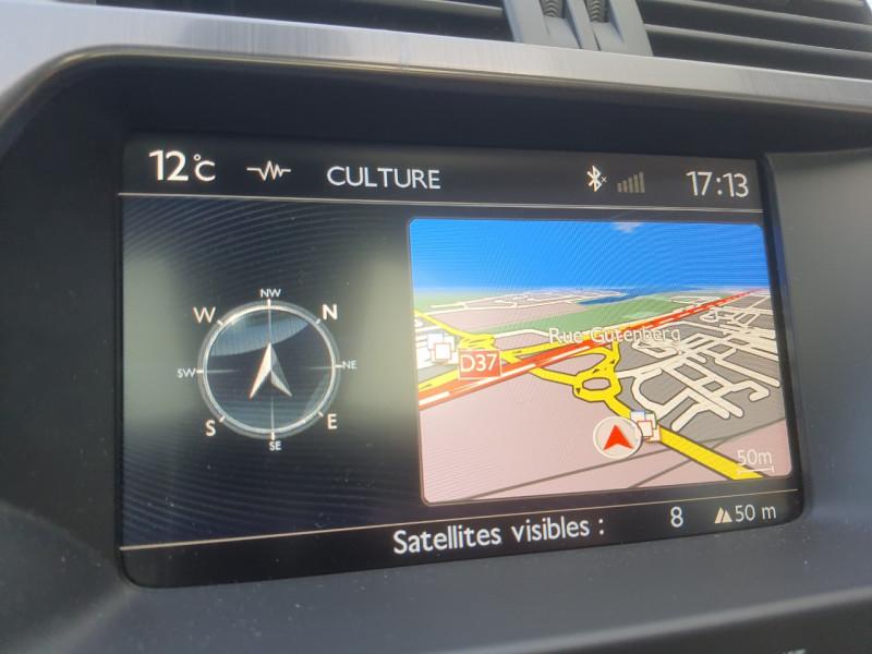 Photo 18 de l'offre de CITROEN DS5 1.6 E-HDI115 EXECUTIVE ETG6 à 14990€ chez JTA RENAULT JOUE LES TOURS
