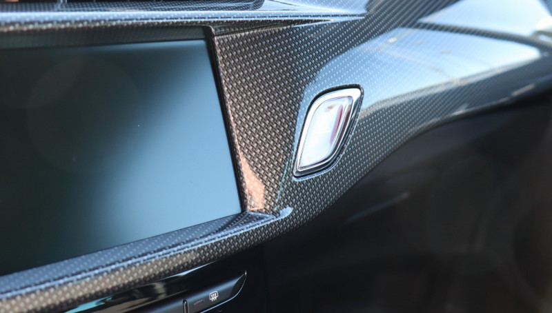 Photo 17 de l'offre de CITROEN DS3 1.6 THP 155 GPS, Clim Auto, BT, Garantie 6 mois à 8900€ chez Auto premium Selection