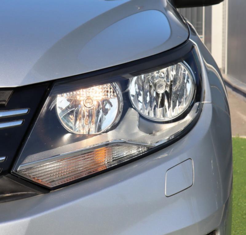 Photo 18 de l'offre de VOLKSWAGEN TIGUAN 2.0 TDI 150 LOUNGE GPS, Clim, BT, Garantie 6 mois VW à 17890€ chez Auto premium Selection