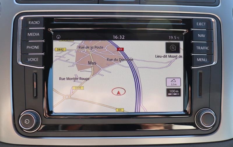 Photo 12 de l'offre de VOLKSWAGEN TIGUAN 2.0 TDI 150 LOUNGE GPS, Clim, BT, Garantie 6 mois VW à 17890€ chez Auto premium Selection