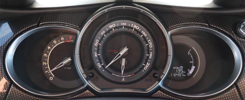 Photo 9 de l'offre de CITROEN DS3 1.6 THP 155 GPS, Clim Auto, BT, Garantie 6 mois à 8900€ chez Auto premium Selection